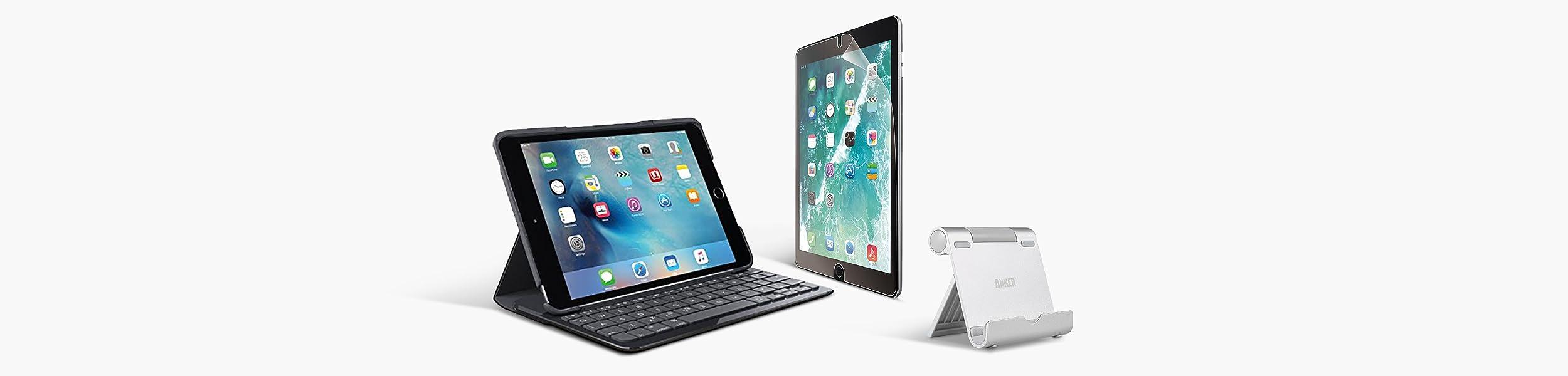 iPadアクセサリーストア