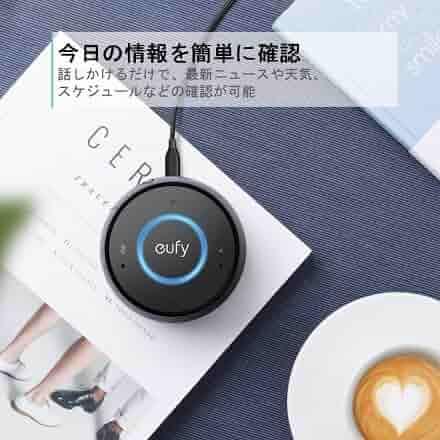 Eufy Smart Speaker Pic3