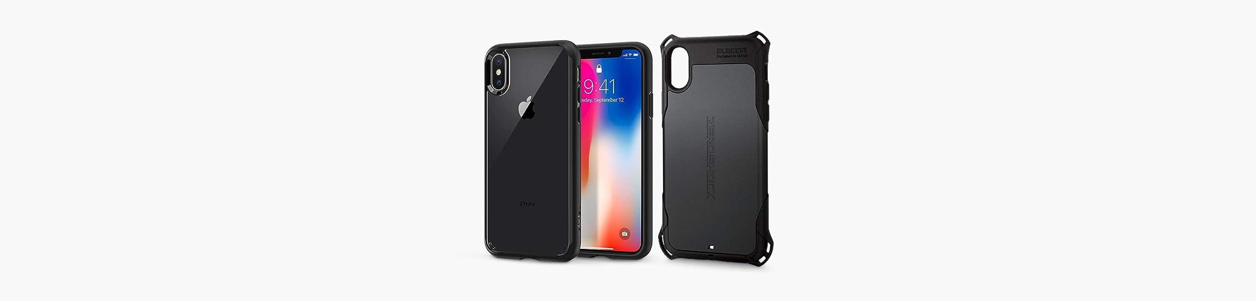 iPhone関連用品ストア 新型iPhone対応アクセサリなど