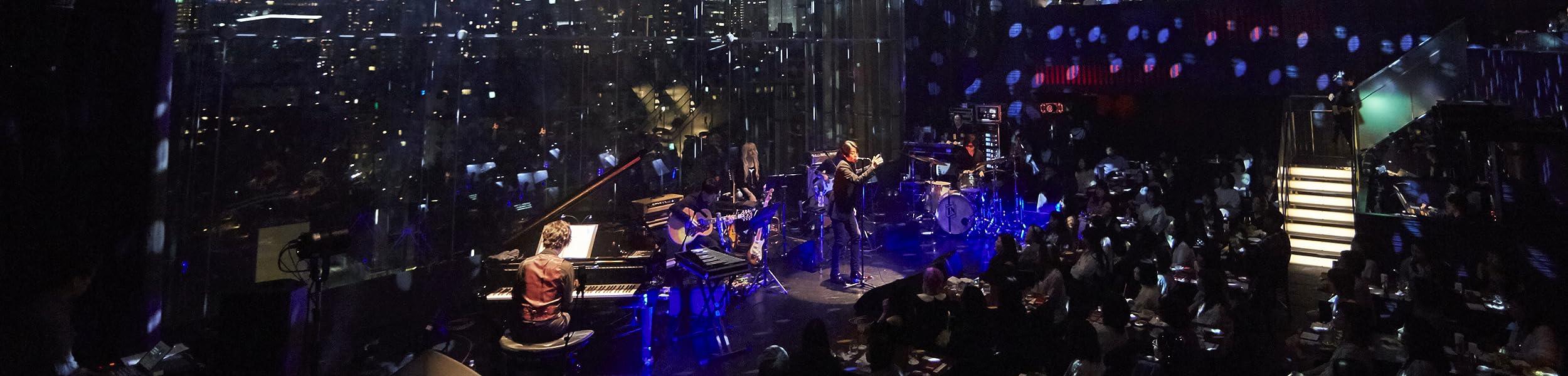 河村隆一『Billboard Live 2018』ライブCD