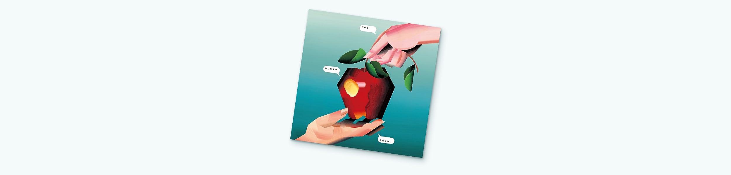 椎名林檎トリビュートアルバム 『アダムとイヴの林檎』