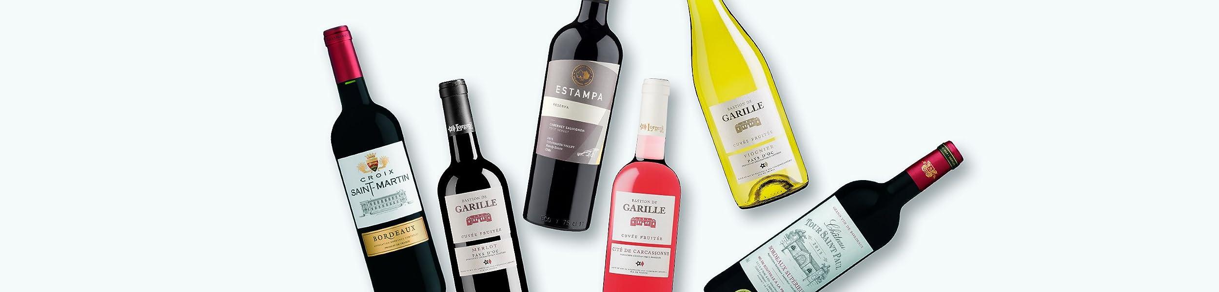 ワイナリーから直輸入 -winery direct-