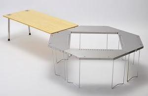 ジカロテーブル マルチファンクションテーブル