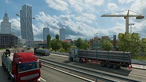 ユーロ トラック シミュレーター 2 ゴーイング イースト