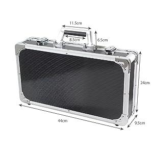 Dicon Audio EC4222BB