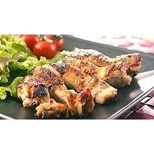 鶏肉,漬け焼き