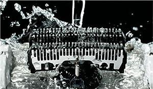 音波(※2)洗浄モード