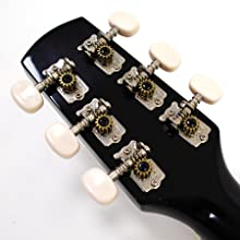 ミニアコースティックギター W-50
