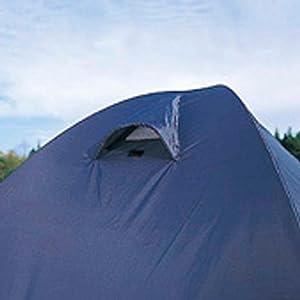 キャプテンスタッグ テント リベロツーリング テント [2人用] M-3119