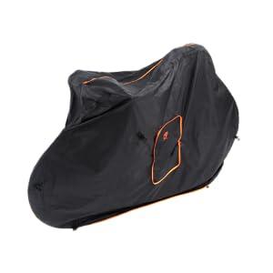 (ドッペルギャンガー) マルチユースキャリングバッグ 防水リップストップ素材輪行バッグ