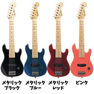おもちゃの枠を超えた本格派ミニギター
