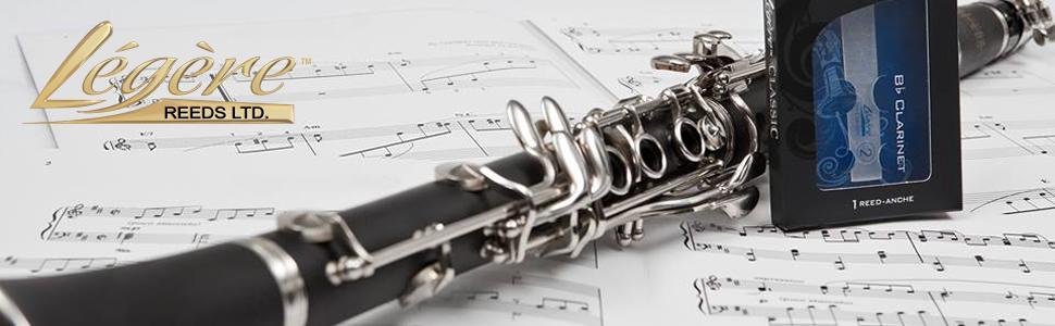 リード REED プラスチック NUVO 管楽器 吹奏楽 ブラスバンド くらりねっと