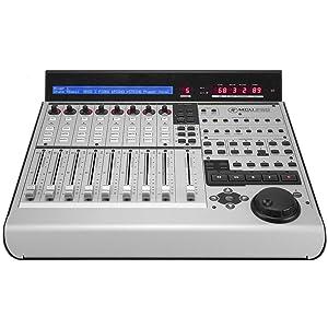 元祖DAWコントロールサーフェス Mackie Control Universal Pro