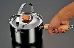 フィールドクッカーPRO 片手鍋