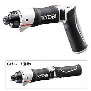 リョービ(RYOBI) 充電式ドライバドリル BD-361