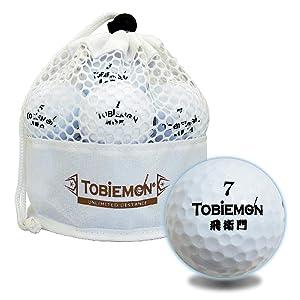 トビエモン 2ピース 公認球