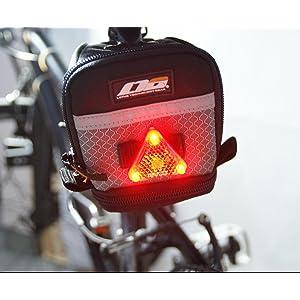 リアライト 自転車 ライト