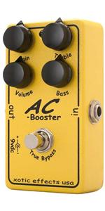 AC Booster
