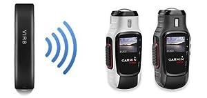 リストバンド型 活動量計 vivosmartJ Lサイズ ブラック タッチパネル 心拍計・Bluetooth対応 【日本正規品】 131731 GARMIN(ガーミン)