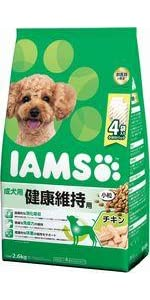 アイムス成犬チキン小粒