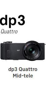dp3 Quattro