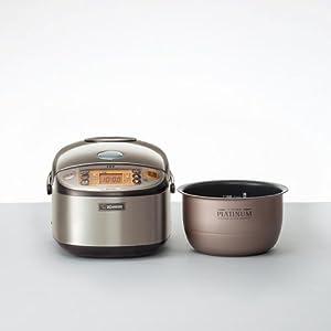 象印 IH炊飯器 NP-HF