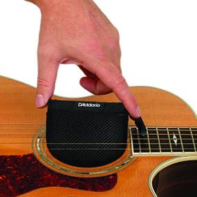 Humidipak for Guitar