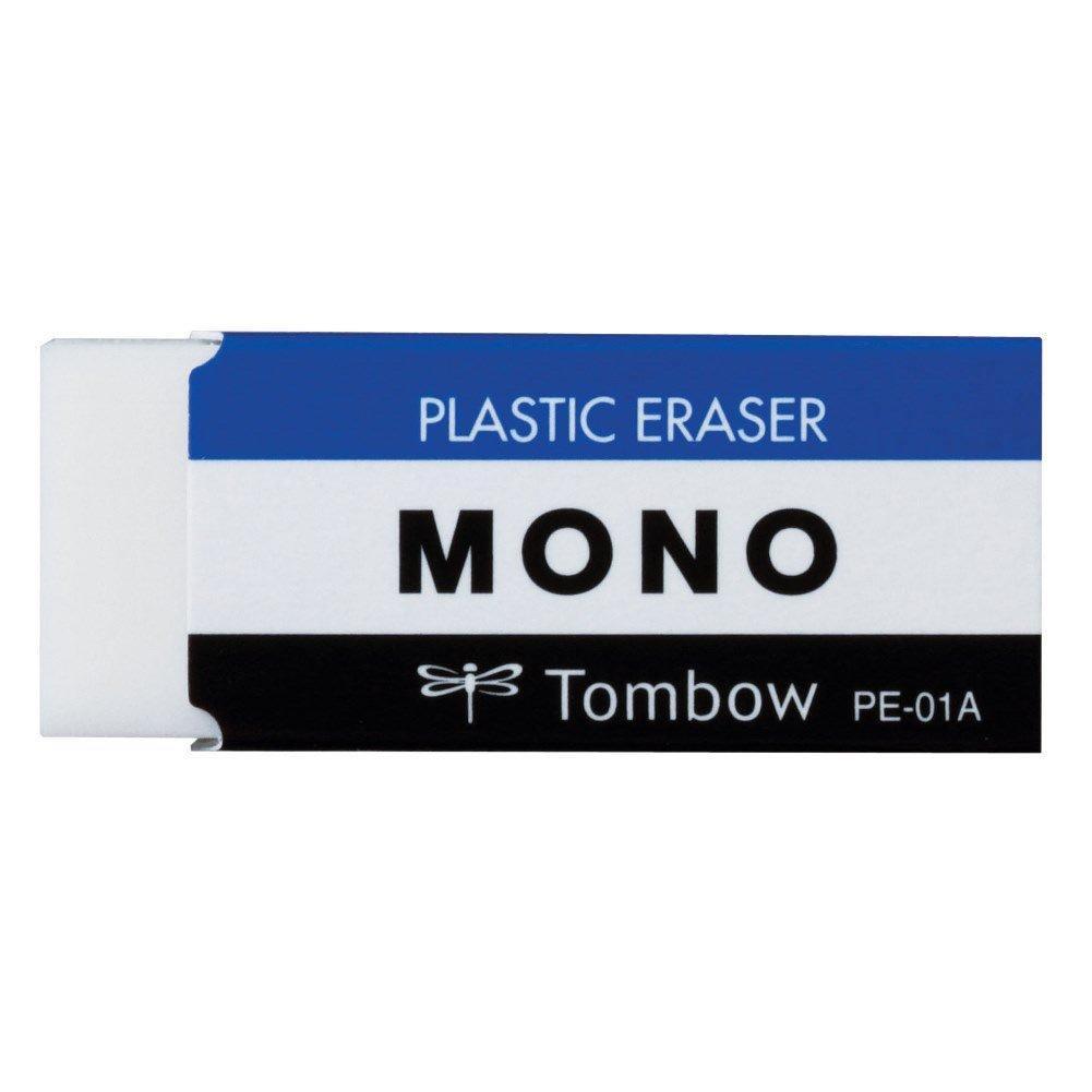 トンボ鉛筆 MONO