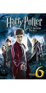 ハリー・ポッターと謎のプリンス [DVD]