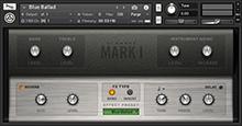 SCARBEE MARK1 エレクトリック ピアノ