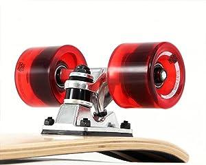 sk8 スケートボード ストリートスポーツ ブランド DUB STACK ダブスタック ウィール