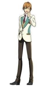 スタミュ OVA 人物写真