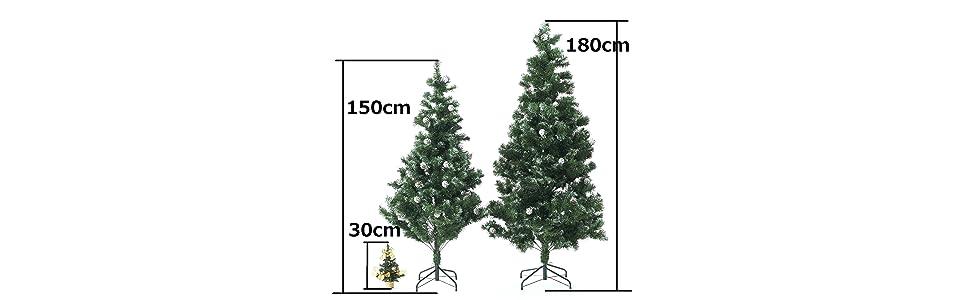 ツリー クリスマスツリー ヌードツリー キャプテンスタッグ CAPTAIN STAG