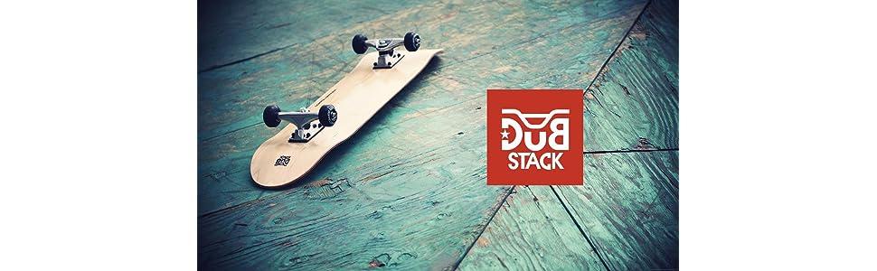 ストリートスポーツブランド DUB STACK(ダブスタック)
