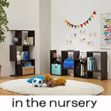 子供部屋の収納ラック キアエッセ2 KI2-1460BO