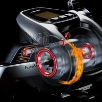 フォースマスター 3000 FIRE MACH System