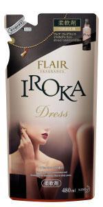 IROKA Dress(ドレス) 詰替