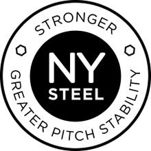 EXP STRINGS with NY STEEL