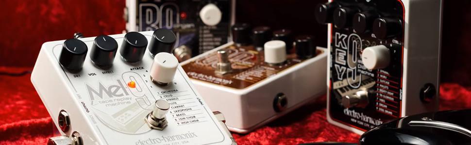 Tape Replay Machine シミュレーター ギターシンセ シンセサイザー