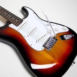 ストラト FENDER フェンダー JAPAN ジャパン ギター エレキ 入門 セット 初心者 けいおん