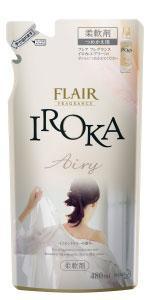 IROKA Airy(エアリー) 詰替