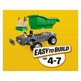 Easy to built