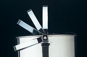 フィールドクッカーPRO ハンドル 垂直直立機構