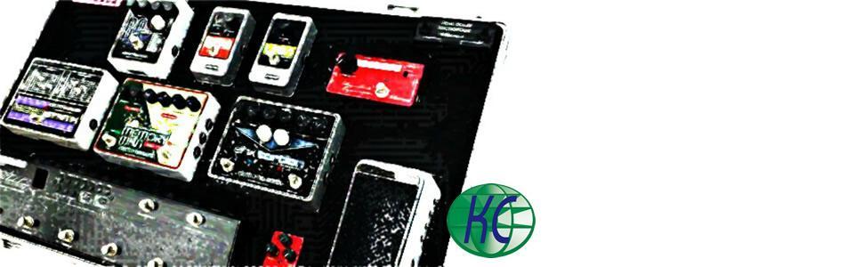 EFFECTOR ペダル ボード ケース