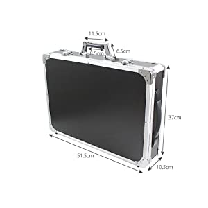 Dicon Audio EC5035BK