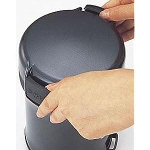 タイガー 魔法瓶 ステンレス ランチジャー 茶碗約4杯分 ブラック LWU-A202-K LWU-A202-KM
