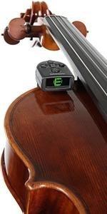 NS Violin Tuner
