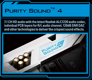 Purity Sound 4