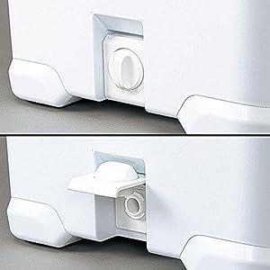 ワンアクション水栓イメージ