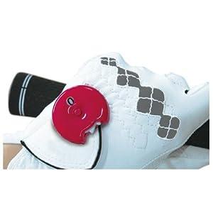 ゴルフラウンド用品 スコアカウンターcoron Tabata(タバタ)